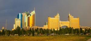 Kazachstan-Astana