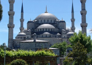 turcja-meczet