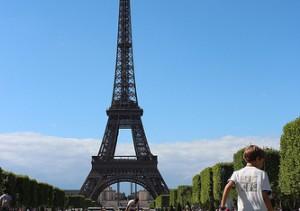 wierza-Eiffela