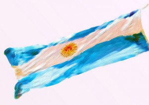 Argentyna-flaga